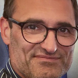 Guido Jacobs - Headshot