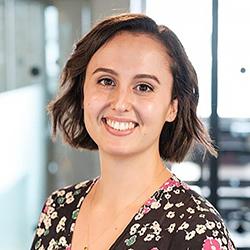 Hannah Van Nostrand Headshot