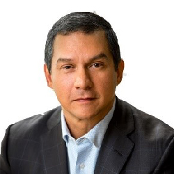 Javier Polit - Headshot