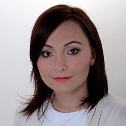 Joanna Jesionowska-Szpreglewska - Headshot