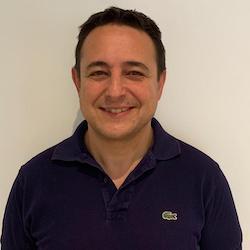 Juan Manuel Maldonado - Headshot