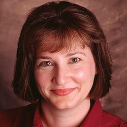 Karen Leavitt - Headshot