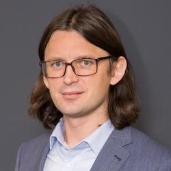 Marcin Fic - Headshot