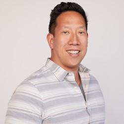 Marcus Chung - Headshot