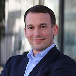Markus Mehrtens - Headshot