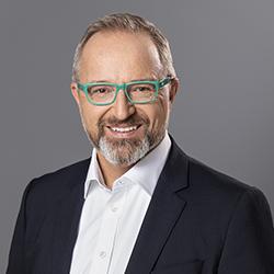 Markus Sontheimer - Headshot