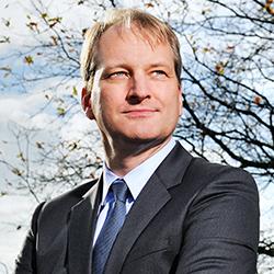 Martijn Lofvers - Headshot