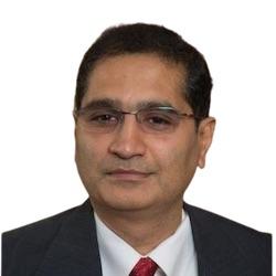 Prabhu Chandrasekhar - Headshot