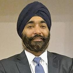 Sanjeev Sahni - Headshot