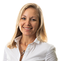 Saskia Groen-in't-Woud - Headshot