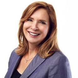 Susan Beardslee - Headshot