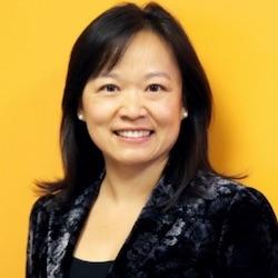 Suzanna Zhu - Headshot