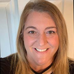 Suzanne Offerman - Headshot