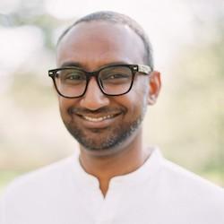 Vivek Gurusamy - Headshot