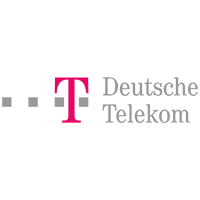 Logo of: Deutsche Telekom