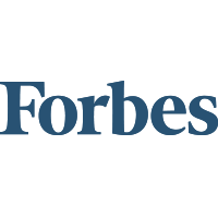 Logo of: Forbes