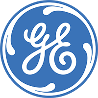 Logo of: GE