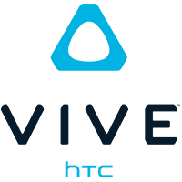 Logo of: HTC Vive