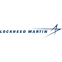 Logo of: Lockheed Martin