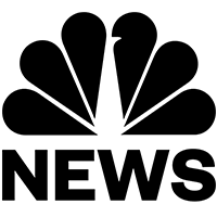 Logo of: NBC News