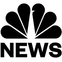 Logo of: NBC News