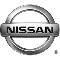 Logo of: Nissan