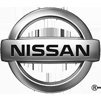 Logo of: Nissan