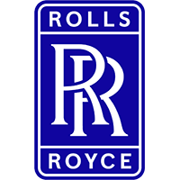 Logo of: Rolls Royce