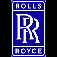 Logo of: Rolls Royce
