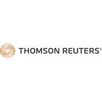 Logo of: Thomson Reuters