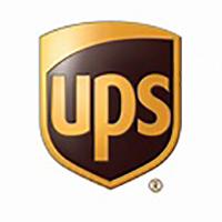 Logo of: UPS