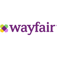 Logo of: Wayfair
