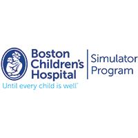 Boston Children's Hospital Simulator Program