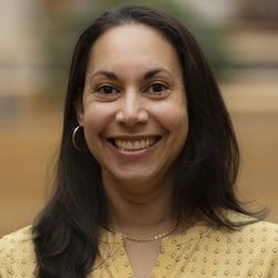 Amanda Clarida