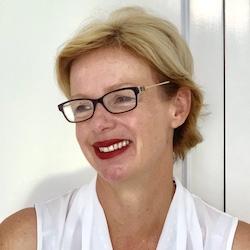 Anne Stephens