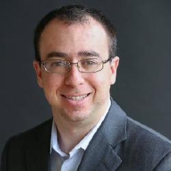 Evan Osheroff