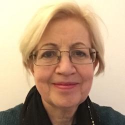 Helen Campbell