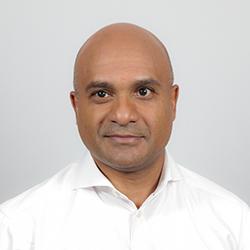 Larry Persaud