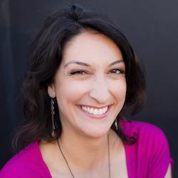 Leila Amirsadeghi