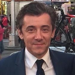 Leo Tsimmer