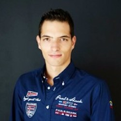 Pablo Marcos Ferre