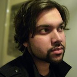 Rafi Nizam