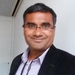 Raj Pallapothu