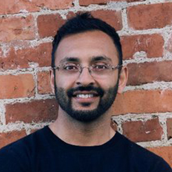 Vinay Narayan
