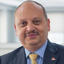 Ahmed S. Nada