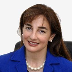Dr. Florence Eid-Oakden