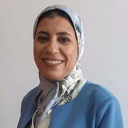 Loubna Farabi
