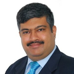 Rahul Samsi