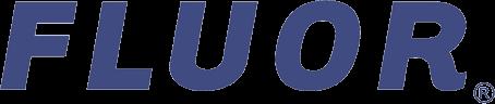 Fluor-logo