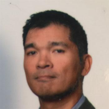 Antonio Tong